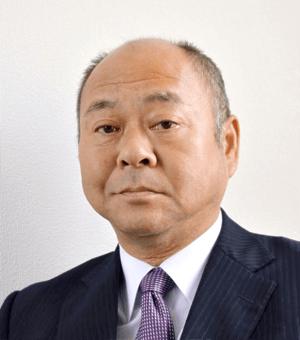 代表取締役 山田 剛二